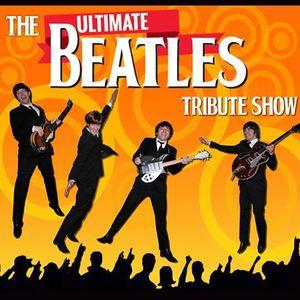 Ultimate Beatles