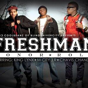 FreshMan Honor Roll