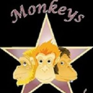 Monkeys To Hollywood