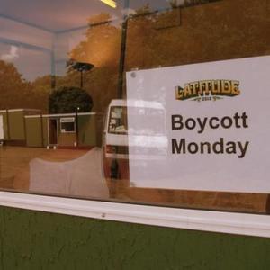 Boycott Monday