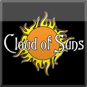 Cloud Of Suns