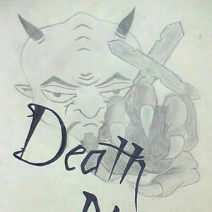 Death Never Waits