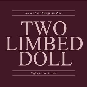 Two Limbed Doll