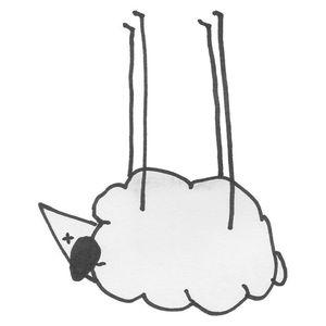 tall sheep