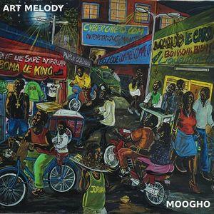 Art Melody Official