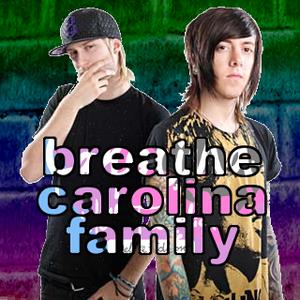 Breathe Carolina Family