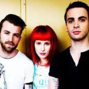 Paramore Love