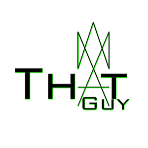 Th4t Guy