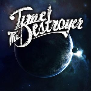Time The Destroyer