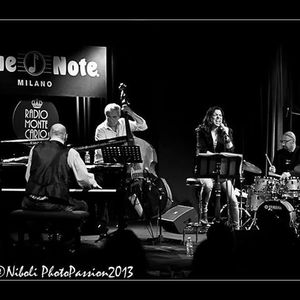 Dado Moroni Incontra Mietta - Quando Il Jazz Fa Pop