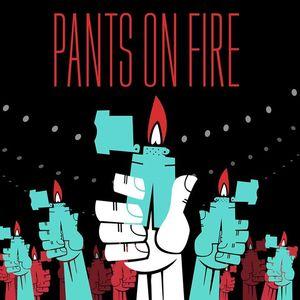 Pants On Fire