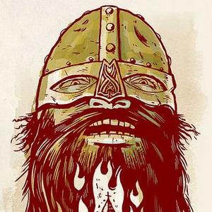 The Burning Beard