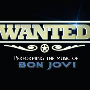 WANTED: The Ultimate Tribute to Bon Jovi