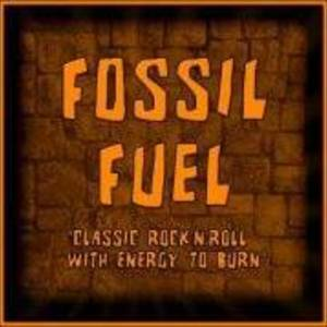 The Fossil Fuel Band