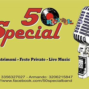 50 Special Rock 'N' Roll Band