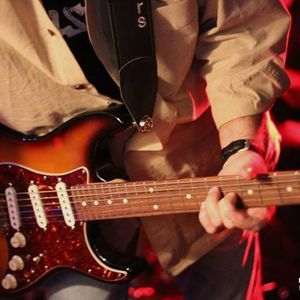 The Nightcrawlers Band