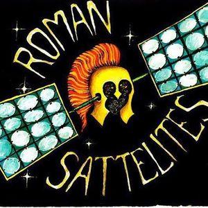 Roman Sattelites