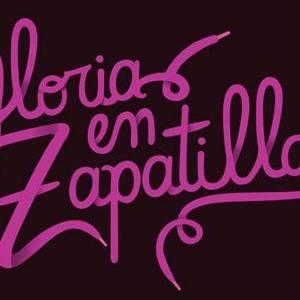 Gloria en Zapatillas