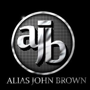 ALIAS JOHN BROWN