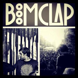 Booomclap