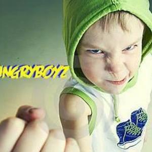 Angry Boyz Dj