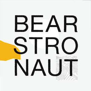 Bearstronaut