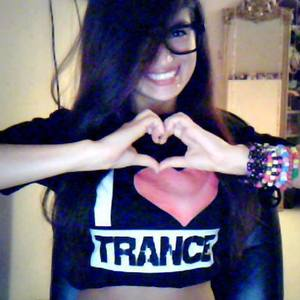 ღ ω The Trance Music is My Religion ღ ω