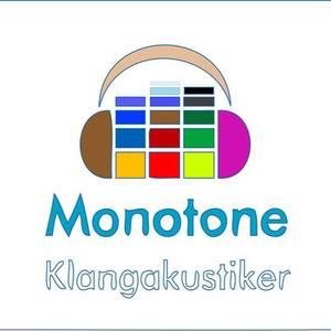Monotone Klangakustiker