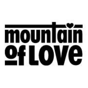 Mountain Of Love