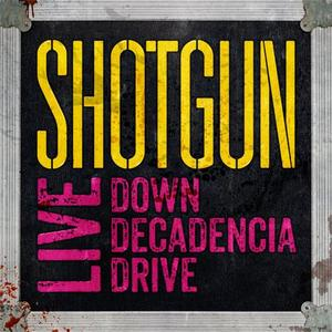 Shotgun (SWE)