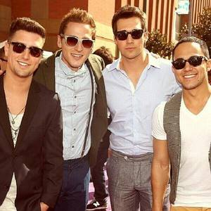 The Best Band of boys sexis