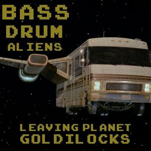 Bass Drum Aliens