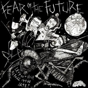 Fear of the Future