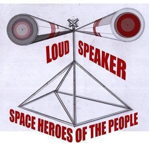 Space Heroes of the People