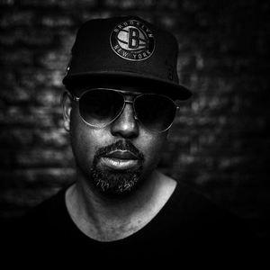 DJ Marcuis aka Electro Bro