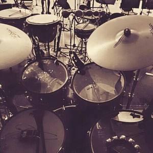 Craig Rabnott Drums