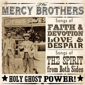 The Mercy Brothers
