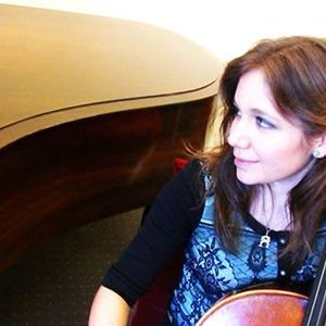 Natasha Jaffe
