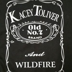 Kacey Toliver and Wildfire Band