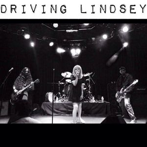 Driving Lindsey