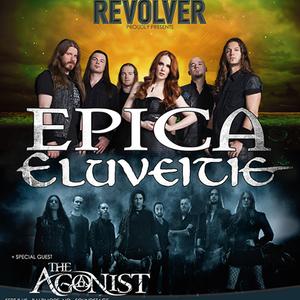 Revolver Magazine Hottest Chicks In Hard Rock Tour