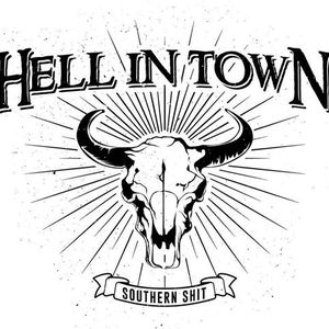 Hell In Town
