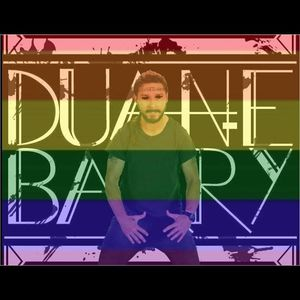 Duane Barry