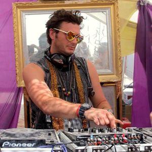 DJ Alex Cecil