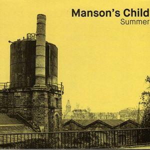 Manson's child  Page