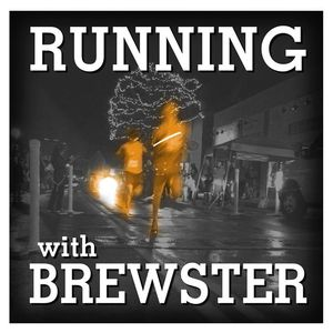 Running with Brewster