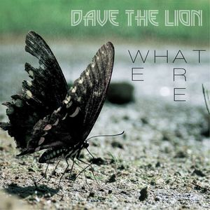 Dave the Lion