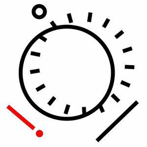 Clocks In Motion