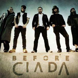 Before Ciada