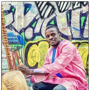 Manding Kabou Trio